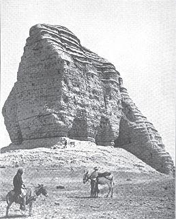 Kurigalzu I