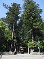 伊和神社 Iwa-Jinjya Shrine - panoramio.jpg