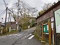 吉野中千本バス停付近 2013.4.03 - panoramio.jpg