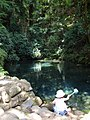 塩井社水源 Shioisha Spring Water - panoramio.jpg