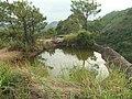 天池 - Pools on the Mountaintop - 2010.07 - panoramio.jpg