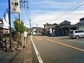 山交タウンコーチ 堀の内 - panoramio.jpg