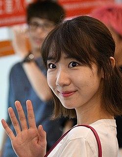 Yuki Kashiwagi Japanese idol, actress, member of AKB48 (1991-)