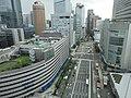 梅田阪急ビルオフィスタワー - panoramio (2).jpg