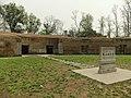 清代古炮台 - Fort Site Built in the Qing Dynasty - 2010.04 - panoramio.jpg