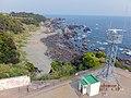 潮岬灯台に登ってみた - panoramio.jpg