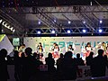 異様に盛り上がってたローカルアイドルのコンサート (さくらシンデレラ) (14).jpg