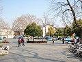 盆景博物馆门口 - panoramio.jpg