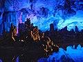 蘆笛岩 Reed Flute Cave - panoramio (2).jpg