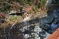 高藪取水堰付近の旧道 - panoramio.jpg