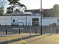 -2018-11-18 Renal Dialysis Unit, Cromer and district Hospital, Mill Road, Cromer.JPG