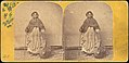 -Group of 71 Stereograph Views of African-Americans and Early Black American Culture, including Colloquial Black Humor- MET DP74777.jpg