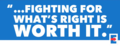 ...Fighting for what's right is worth it (Entrepreneurs for Hillary ).png