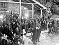 01080 Grand Canyon Historic Yule Log Ceremony c. 1937 (5897849442).jpg