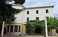 011 Hotel Estrac, façana sud (Caldes d'Estrac).JPG