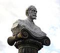 016 Monument a Maragall, parc de la Ciutadella.JPG