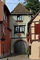 0288 Gebäude in der Altstadt von Ribeauvillé.jpg