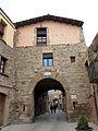 075 Portal de les Verges, o de Cal Quatre (Santpedor), cara est.JPG