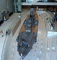 1-10 Scale Battle Ship YAMATO , 1-10 戦艦大和 - panoramio (11).jpg