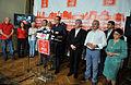 1. Victor Ponta si Liviu Dragnea la sediul PSD - 25.05 (12) (14555265314).jpg