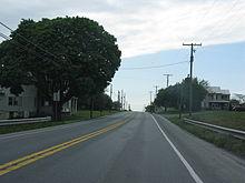 U S  Route 322 in Pennsylvania - Wikipedia