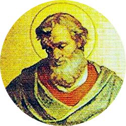 Anicét pápa
