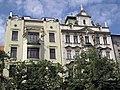 117 Casa Peterka i edifici a Václavské Náměstí 10.jpg