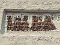 11th century Panchalingeshwara temples group, Kalyani Chalukya, Sedam Karnataka India - 82.jpg