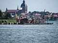 12. Internationales Maritimes-Fahrzeugtreffen, Ribnitz-Damgarten (P1060817).jpg
