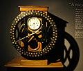 126 mNACTEC, la Fàbrica Tèxtil, rellotge de fitxar.jpg
