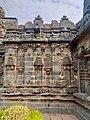 12th century Mahadeva temple, Itagi, Karnataka India - 4.jpg