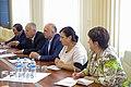 13.09.2019 Întrevederea Președintelui Fracțiunii PDM, Dumitru Diacov, cu Amelie de Montchalin, Secretar de Stat pentru Afaceri Europene în cadrul Guvernului Francez (48726103647).jpg