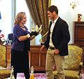14-6-2011 Visita Iker Casillas (5833108219).jpg