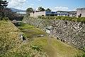 140321 Shimabara Castle Shimabara Nagasaki pref Japan12s3.jpg