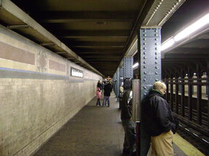 149th Street–Grand Concourse (New York City Subway) - Image: 149th Street Grand Concourse