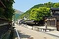 150425 Chizu-shuku Chizu Tottori pref Japan03bs5.jpg