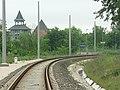 150523 Pázmáneum érkezés egyetemi épületekkel.JPG