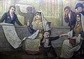 16 Tinell, exposició Indianes, botiga d'indianes (Gabriel Planella, s. XIX).jpg