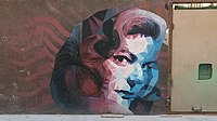 17004 Grafiti Bacall.jpg