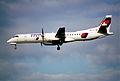 178ag - Crossair Saab 2000, HB-IZJ@ZRH,29.06.2002 - Flickr - Aero Icarus.jpg