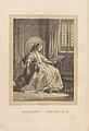 1868, Mugeres célebres de España y Portugal, Gimena mujer del Cid, AB195 0363.jpg