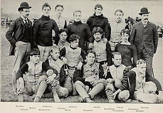 1894 Purdue Boilermakers football team American college football season