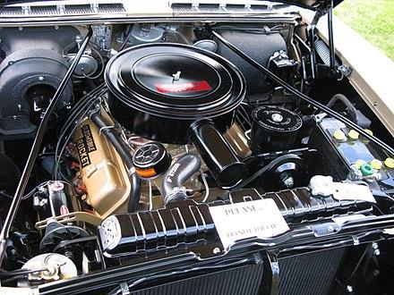 371 ci v8 (1957-1960)