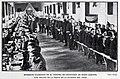 1907-12-07, Blanco y Negro, Banquete celebrado en el cuartel de infantería de María Cristina, Goñi.jpg