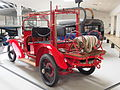 1919 Peugeot Type 153 Voiture Incendie photo 3.JPG