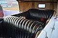 1928 Wolseley Seat - 16 hp - 4 cyl - WRT 792 - Kolkata 2018-01-28 0553.JPG