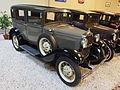 1930 Ford 165 C De Luxe Fordor Sedan pic2.JPG