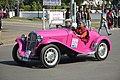 1933 Fiat Balilla - 955 cc - 4 cyl - BHZ 1465 - Kolkata 2017-01-29 4393.JPG