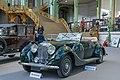 1938 Lagonda LG6 châssis court cabriolet 4 - Bonhams Paris 2015.jpg