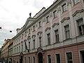 193 Panská Ulice, palau Neuberk, ambaixada del Brasil.jpg